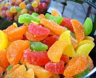 Lehet szerinted fogyni a gyümölcscukorral?