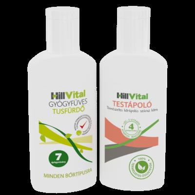 HillVital Testápoló csomag