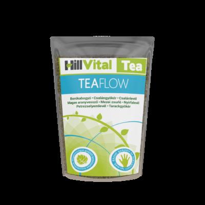 vízhajtó tea
