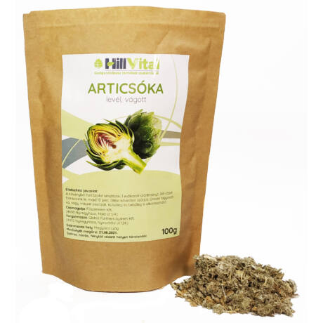 articsóka tea kúra