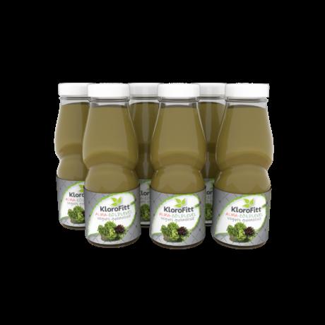 Klorofitt gyógynövény ital 6x2 dl 6490 Ft
