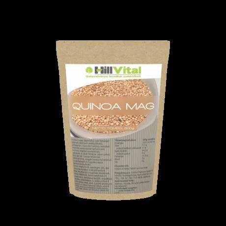 Quinoa mag 500 g 3590 Ft