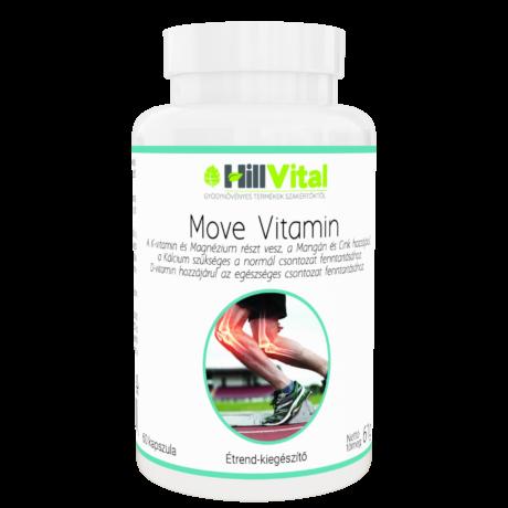 Move vitamin 60 kapszula