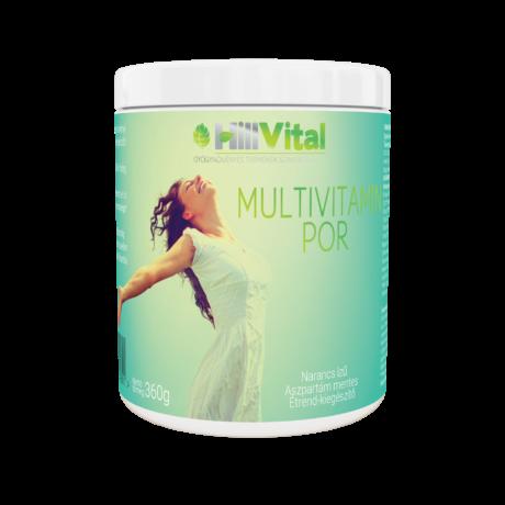 HillVital Multivitamin por 360g