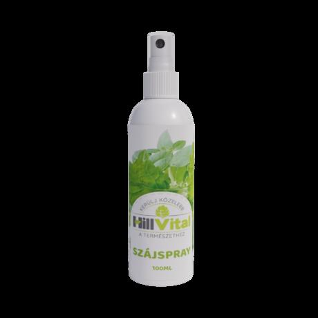 Gyógynövényes szájvíz 100 ml