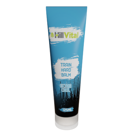 Train Hard Balm 125 ml 6990 Ft