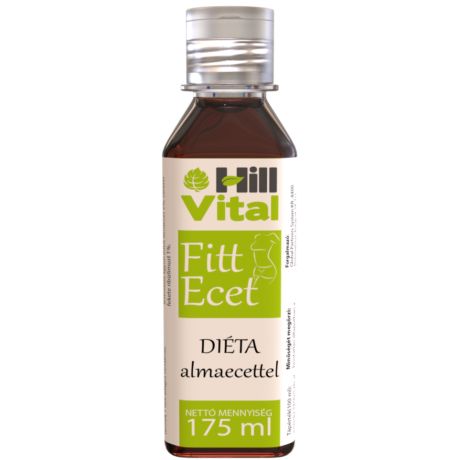 FittEcet 175 ml 3990 Ft