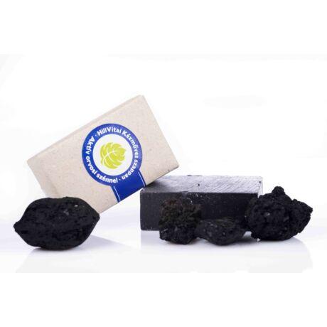 Aktív orvosi szén szappan 95 g 1990 Ft