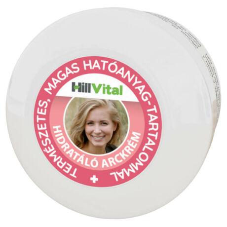 Gyógynövényes arckrém 60 ml
