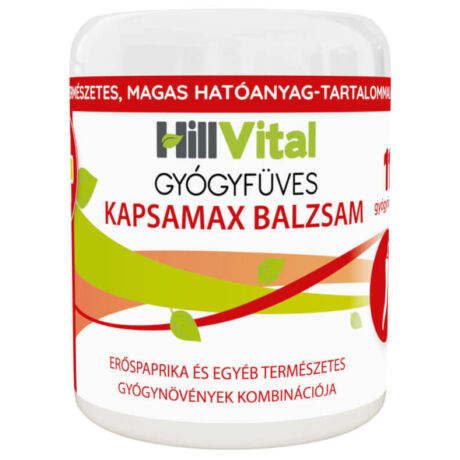 Kapsamax balzsam 250 ml 6290 Ft