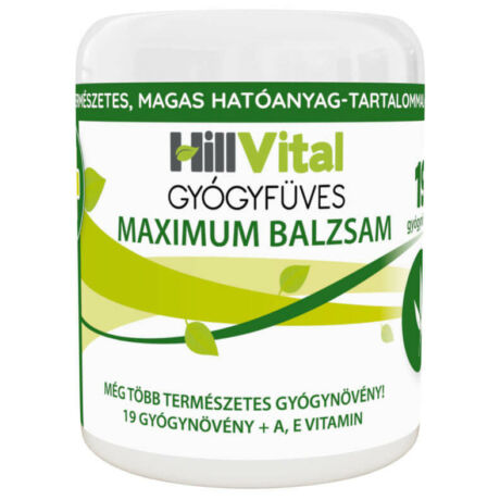 Maximum balzsam 250 ml