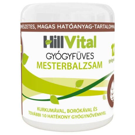Gyógyfüves Mesterbalzsam 250 ml