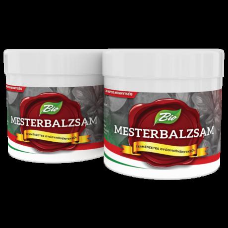BIO Mesterbalzsam (2x250ml)