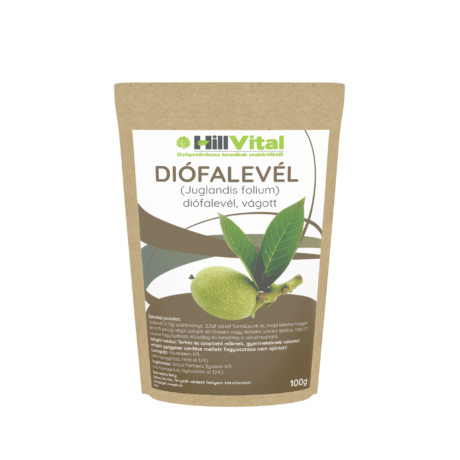 Diófalevél tea 100 g 2690 Ft