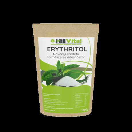 HILLVITAL - ERITRIT