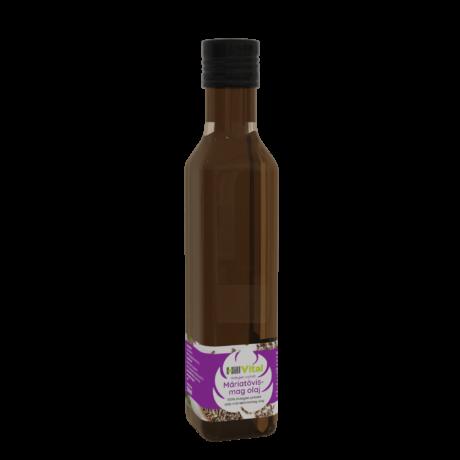 Máriatövismag olaj 250 ml 4990 Ft