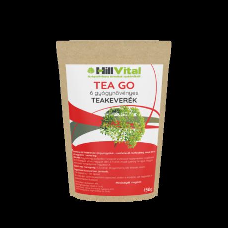 Tea go 150 g 2790 Ft