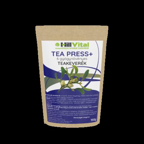 Tea press 150 g 2790 Ft