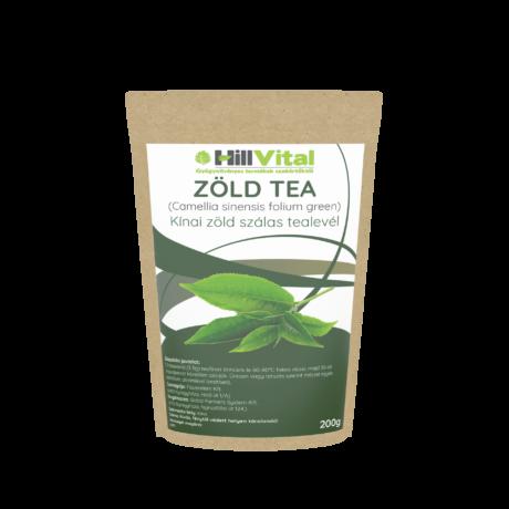 Zöld tea 200 g 4490 Ft