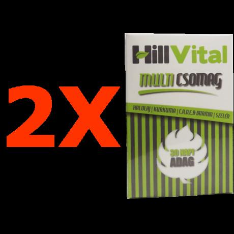 HillVital Multivitamin - 2db.
