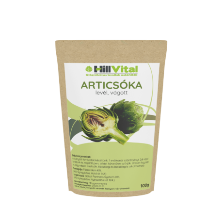 Articsóka tea 100 g 2990 Ft