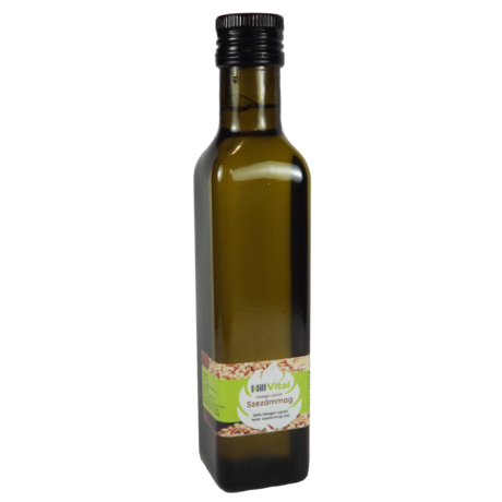 Szezámolaj 250 ml 3290 Ft