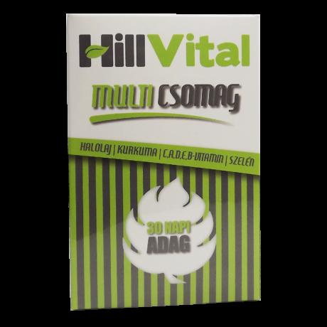 HillVital Multivitamin