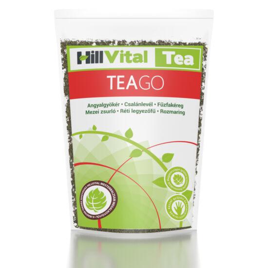 tea ízületi panaszokra