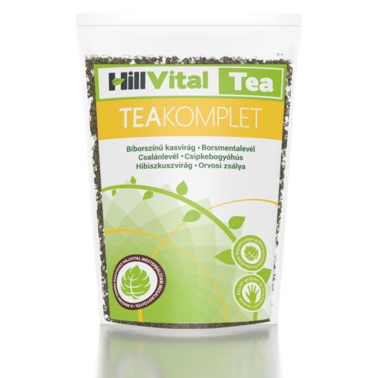 immunerősítő tea
