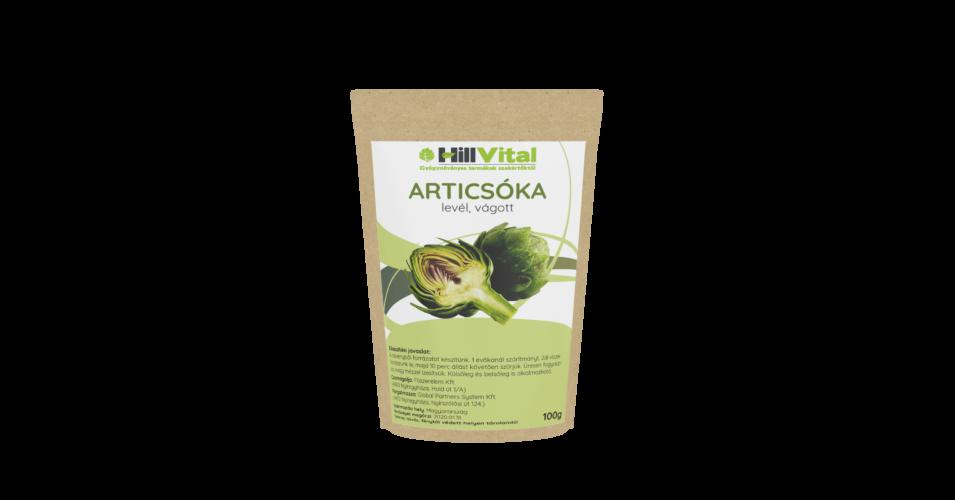 articsóka tea kúra agresszív agresszív rák