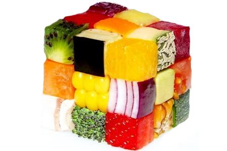 Ismerd meg az összes vitamin hatását.