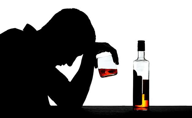 Az alkohol hatásai.