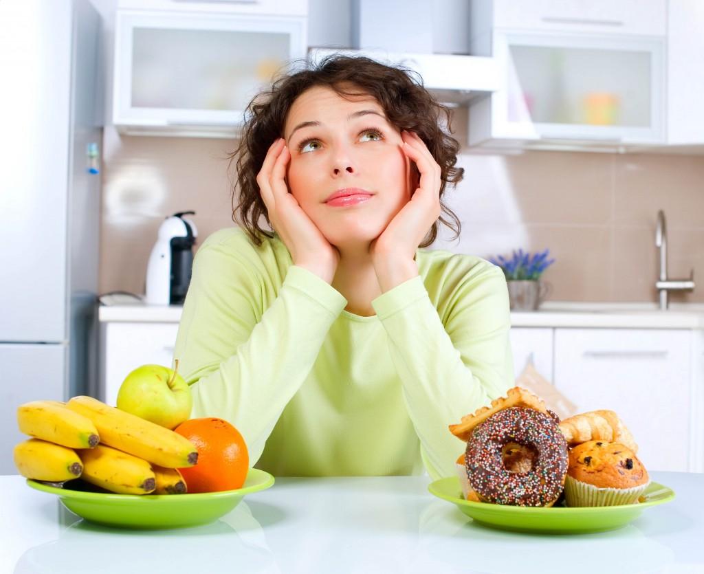 Az egészséges táplálkozás titkai.