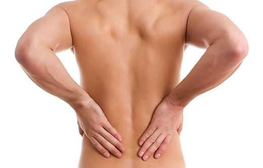 Tudd meg hogyan alakul ki a derékfájdalom.