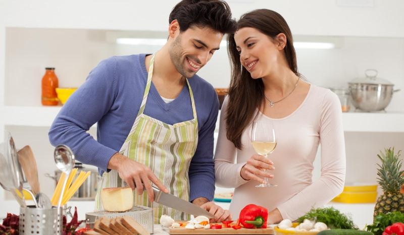 Szerinted a nők vagy a férfiak főznek jobban?