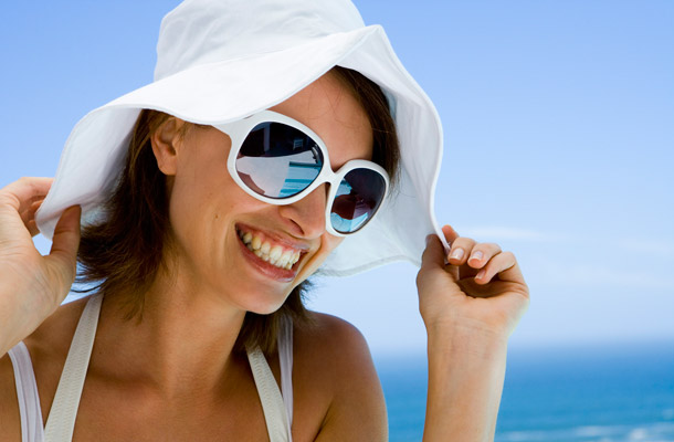 Tudd meg milyen a jó napszemüveg.
