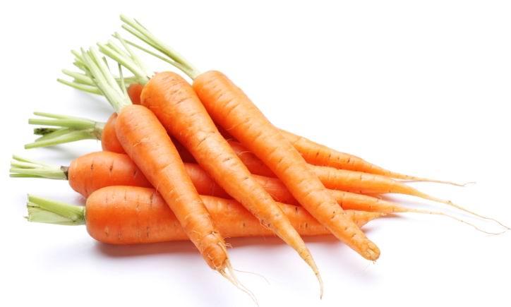 Ismerd meg a narancssárga ételeket.