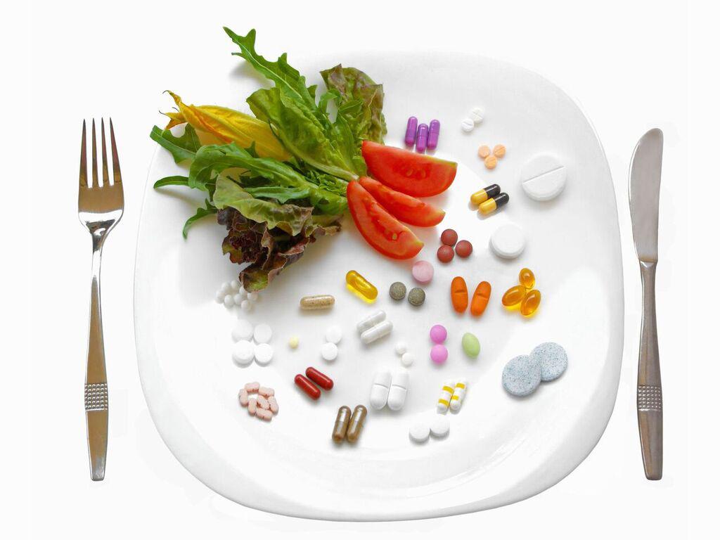 Pótold a vitaminokat.