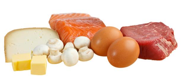 D-vitamin hiány jelei