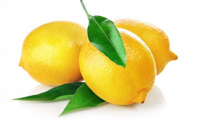 A citrom felhasználási módjai.