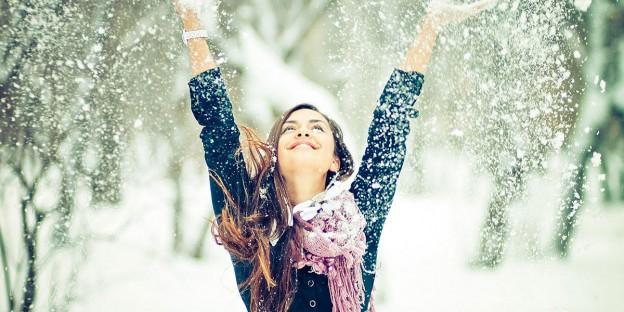 Szépségápolási tanácsok télre