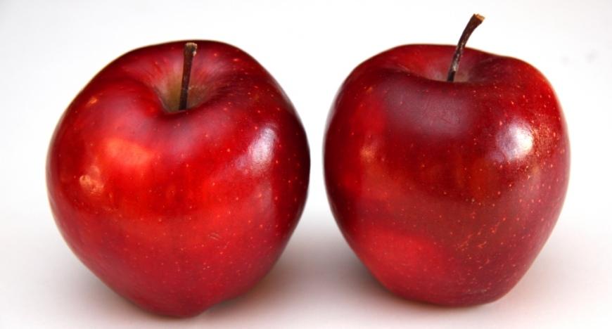Érdekes tények az almáról.