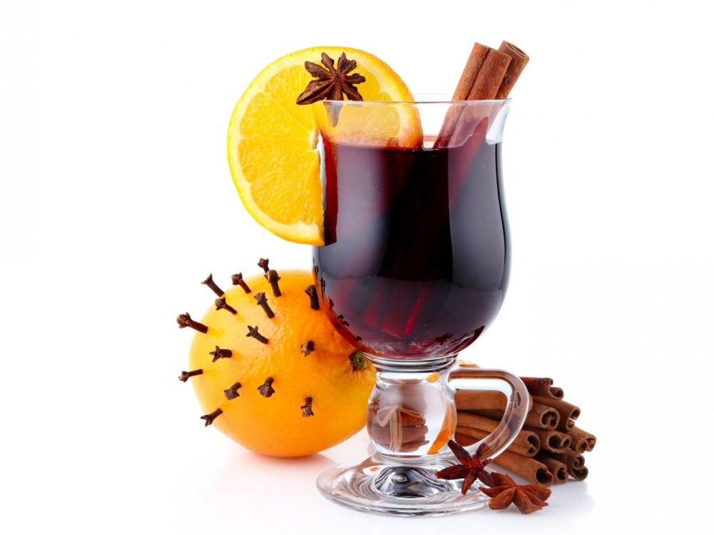 Egy téli ital a forralt bor