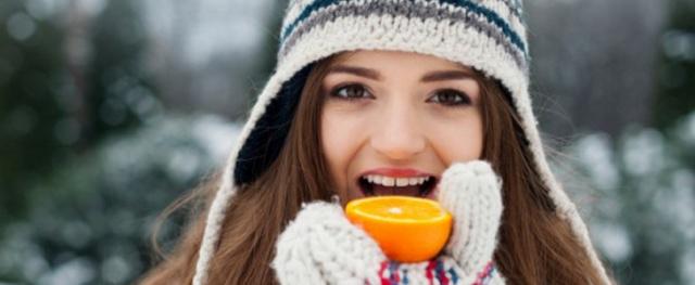 Táplálkozzunk télen is egészségesen