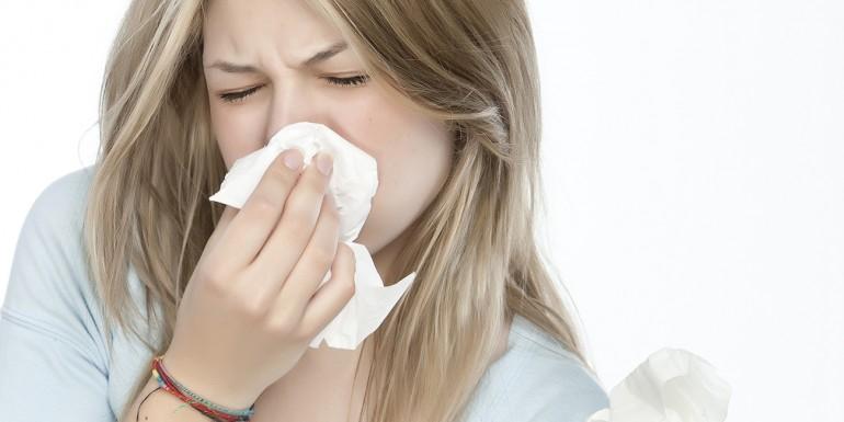 Nátha vagy influenza