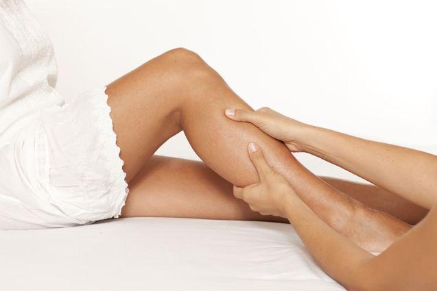 Teendő lábikragörcs esetén