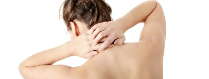 A nyaki fájdalom lehetséges okai