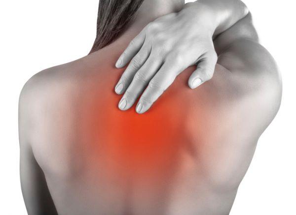 A hátfájás enyhítése