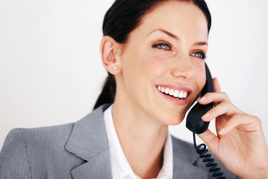 A telefonlás illemtana