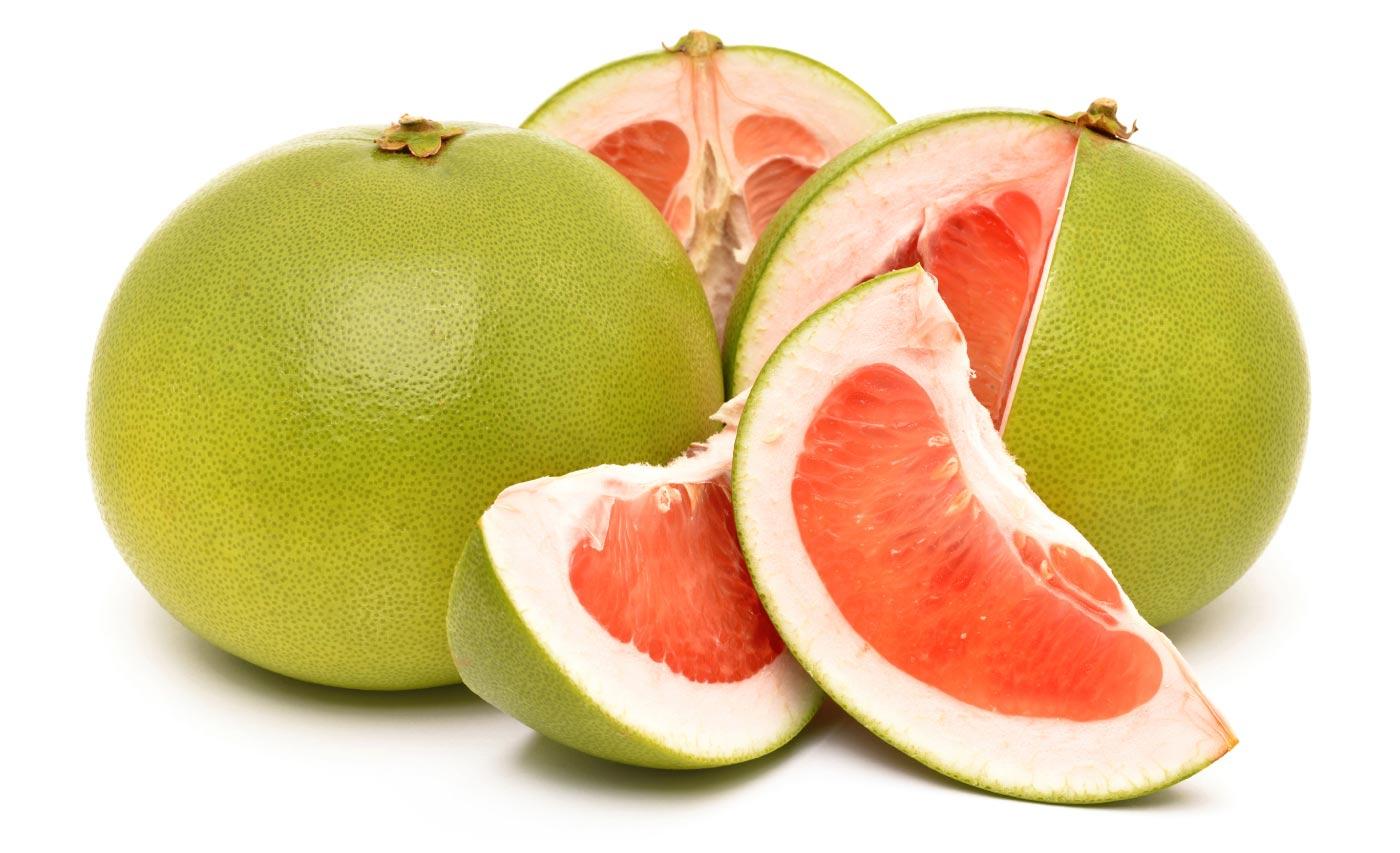 A pomelo jótékony hatásai